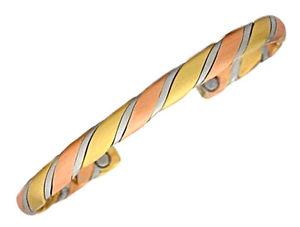 【送料無料】ブレスレット アクセサリ― セルジオブレスレットミディアムsergio lub magnetic bracelet timbuktu medium