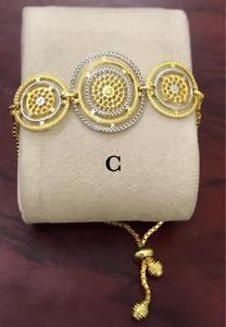 【送料無料】ブレスレット アクセサリ― ブレスレットte76144handmade beautiful fashion bracelet te76144