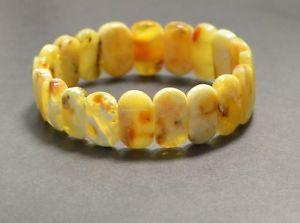 【送料無料】ブレスレット アクセサリ― バルトイエローブレスレットtrue baltic amber yellow bracelet sold by manufacturer ta1312
