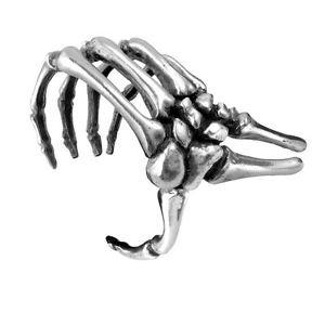 【送料無料】ブレスレット アクセサリ― エゼキエルピューターブレスレットブランドゴシックalchemy gothic curse of ezekiel pewter bracelet brand