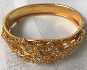 【送料無料】ブレスレット アクセサリ― カークブレスレットkirks folly bracelet hinged celestial stars