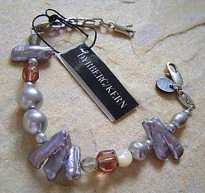 【送料無料】ブレスレット アクセサリ― ブレスレットdyrberg kern bracelet glash snature