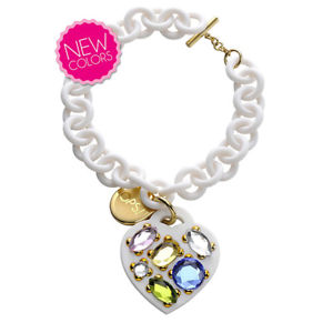 【送料無料】ブレスレット アクセサリ― ブレスレットメスoriginal ops bracelet ops opsbr stone female white 173