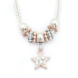 【送料無料】ブレスレット アクセサリ― ビビブレスレット bibi bijoux star charm bracelet