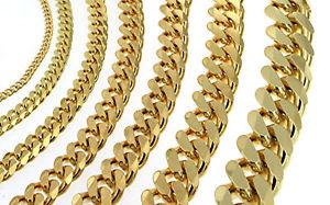 【送料無料】ブレスレット アクセサリ― チェーンブレスレットゴールドイタリアcurb chain bracelet gold doubl or plated men women gift jewelry tendenze italy