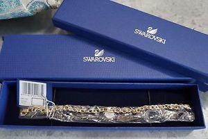 【送料無料】ブレスレット アクセサリ― スワロフスキーブレスレット1051173nib100swarovski womens bracelet charmed 1051173 nib 100 authentic