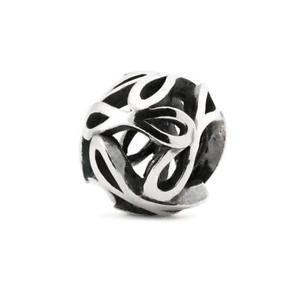 【送料無料】ブレスレット アクセサリ― オリジナルビーズシルバーtrollbeads original beads silver will tagbe 30048