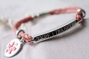 【送料無料】ブレスレット アクセサリ― ブレスレットブレスレットwomens medical id bracelet sos bracelet