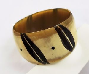【送料無料】ブレスレット アクセサリ― ビンテージカフブレスレットbijou vintage large cuff bracelet a see 150h