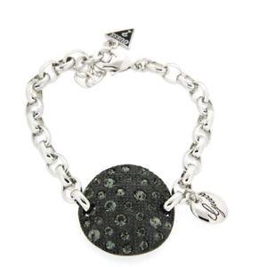 【送料無料】ブレスレット アクセサリ― ブレスレットコアメスgenuine guess bracelet core female ubb70238