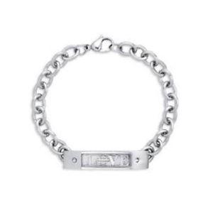【送料無料】ブレスレット アクセサリ― ハーレーデービッドソン97653ブレスレット15vwharley davidson love bracelet 9765315vw
