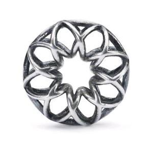 【送料無料】ブレスレット アクセサリ― trollbeadsオリジナルマジックtagbe30139trollbeads original beads silver magic tagbe 30139