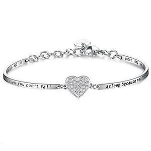 【送料無料】ブレスレット アクセサリ― brosway bhk150ブレスレットbrosway bhk150 bracelet it woman