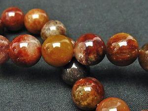 【送料無料】ブレスレット アクセサリ― ブレスレットgift bl118011mm3atitinブロンズルチル11mm 3a natural titin golden bronze rutilated quartz round bracelet gift bl1180