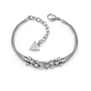 【送料無料】ブレスレット アクセサリ― ブレスレットubb28061lguess glitter girl crystal ladies bracelet ubb28061l