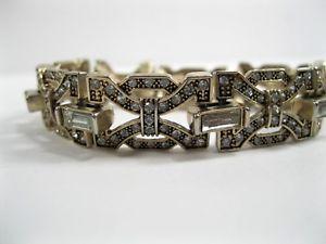 【送料無料】ブレスレット アクセサリ― ラインストーンブレスレットアールデコj crew rhinestone bracelet art deco j crew