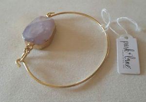 【送料無料】ブレスレット アクセサリ― パークレーンローズクォーツブレスレットドルpark lane rose quartz meadow bracelet rrp92