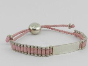 【送料無料】ブレスレット アクセサリ― ロンドンブレスレットリンクlinks of london friendship id bracelet