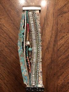 【送料無料】ブレスレット アクセサリ― ブレスレットサイズhipanema vahine bracelet size m