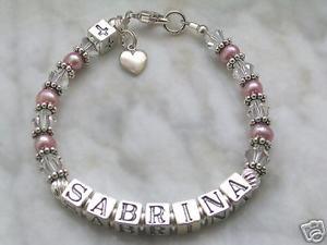 【送料無料】ブレスレット アクセサリ― スターリングfirst communionクロスsterling silver crystal first communion bracelet cross
