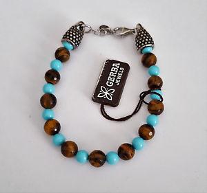 【送料無料】ブレスレット アクセサリ― ジェルバブレスレットカップdjerba bracelet natural stone mod cup stone 01