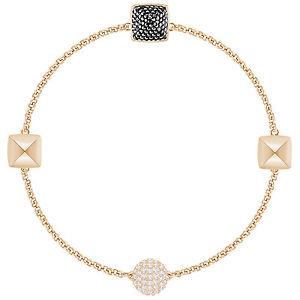 【送料無料】ブレスレット アクセサリ― スワロフスキーリミックスブレスレットドルswarovski 5365753 remix boundless bracelet 175cm rrp99
