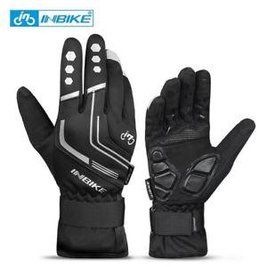 【送料無料】ブレスレット アクセサリ― ゲルguantes ciclismo gel acolchado trmico dedos completos bicicleta guantes