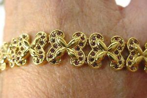 【送料無料】ブレスレット アクセサリ― ジャクリーンケネディjbkラインストーンブレスレットjacqueline kennedy jbk purple rhinestone bracelet