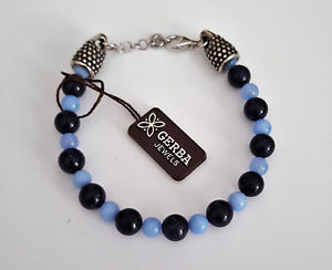【送料無料】ブレスレット アクセサリ― ジェルバブレスレットカップdjerba bracelet natural stone mod cup stone 07