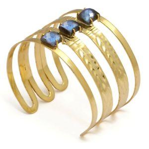 【送料無料】ブレスレット アクセサリ― ソリッドシルバー×ミリブレスレットblue fire labradorite solid silver adjustable 10x10mm cushionbeautiful bracelet