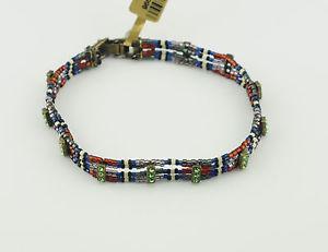 【送料無料】ブレスレット アクセサリ― konplott bracciale africano glam nuovo nr5450543127996
