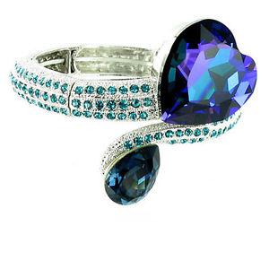 【送料無料】ブレスレット アクセサリ― ハートブレスレットheart bracelet more colours available
