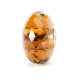 【送料無料】ブレスレット アクセサリ― ビーズシトリンtrollbeads bead stone quartz citrine tstbe 20006