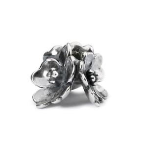 【送料無料】ブレスレット アクセサリ― オリジナルビーズシルバーディメロtrollbeads original beads silver fior di melo tagbe 40086