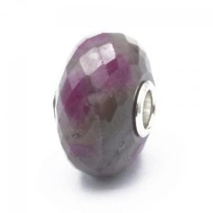 【送料無料】ブレスレット アクセサリ― ルビーtrollbeads natural stone quartz ruby tstbe 20015 s1