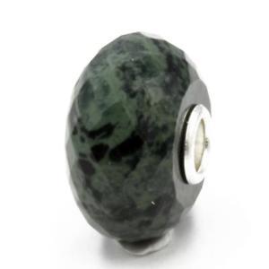 【送料無料】ブレスレット アクセサリ― ジャスパーtrollbeads natural stone jasper green tstbe 20011 s14
