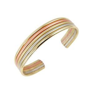【送料無料】ブレスレット アクセサリ― セルジオカフブレスレットハッピーローマsergio lub cuff bracelet happy roman medium