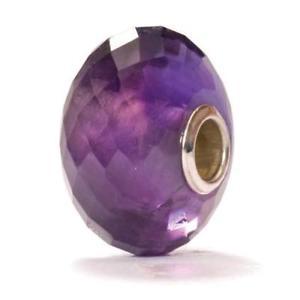 【送料無料】ブレスレット アクセサリ― オリジナルビーズアメジストtrollbeads original beads gemstones amethyst tstbe 20003