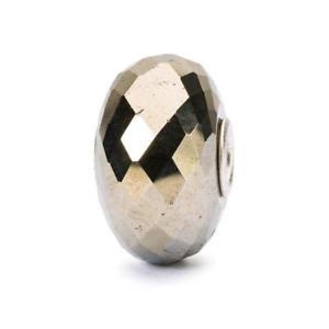 【送料無料】ブレスレット アクセサリ― オリジナルビーズtrollbeads original beads gemstones pyrite tstbe 20029