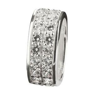 【送料無料】ブレスレット アクセサリ― ビーズrebeligion bead charm womens medium 150114571001