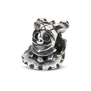 【送料無料】ブレスレット アクセサリ― オリジナルビーズシルバープーリアtrollbeads original beads silver puglia my tagbe 40099