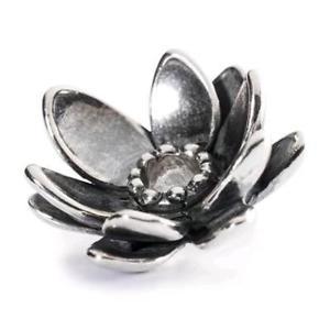 【送料無料】ブレスレット アクセサリ― オリジナルビーズシルバーロータスtrollbeads original beads silver lotus spiritual tagpe 00018