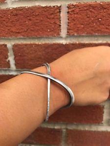 【送料無料】ブレスレット アクセサリ― スコットステラカフブレスレットnwt kendra scott stella cuff bracelet asv metal