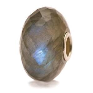 【送料無料】ブレスレット アクセサリ― オリジナルビーズtrollbeads original beads gemstones labradorite tstbe 20019
