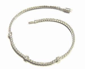 【送料無料】ブレスレット アクセサリ― シルバーブレスレットテニス925 silver bracelet tennis alternating