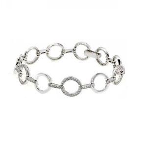 【送料無料】ブレスレット アクセサリ― スターリングシルバーデザイナーブレスレットレディースsterling silver designer ladys bracelet 925 womens classy fancy elegant gift