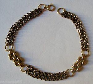【送料無料】ブレスレット アクセサリ― ブレスレットkゴールドイエローローズold jewel bracelet 120 14 k gf gold plated 120 in 14 k yellow rose b150