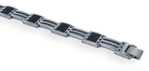 【送料無料】ブレスレット アクセサリ― ブレスレットマグネットアクセサリーエナメルスクエアbracelet magnet magnetic accessories enamel square width vivadeau