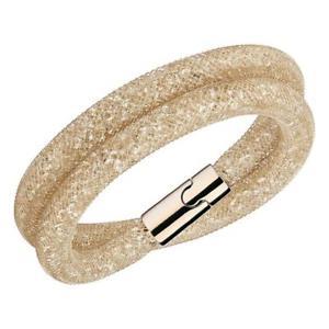 【送料無料】ブレスレット アクセサリ― スワロフスキーデラックスwomensブレスレットrotgold40cm 5159278swarovski stardust deluxe womens bracelet rotgold medium size 40 cm 5159278
