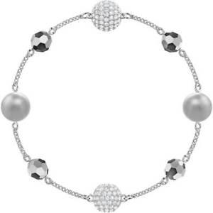 【送料無料】ブレスレット アクセサリ― スワロフスキーミディアムビードリミックスブレスレットswarovski remix medium bead bracelet 5437865 authentic